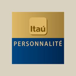 Itaú Personnalité app icon