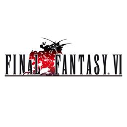 FINAL FANTASY VI app icon