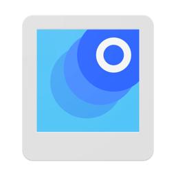 Google Photos PhotoScan app icon