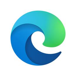 Microsoft Edge app icon