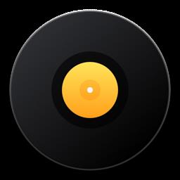 Djay Pro 2 app icon