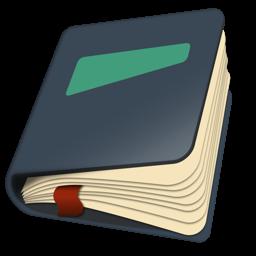 DateBook - Journal app icon | Memoir