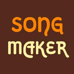 SongMaker + app icon