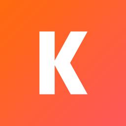 KAYAK Travel Finder app icon