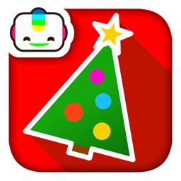 Bogga Christmas Tree app icon