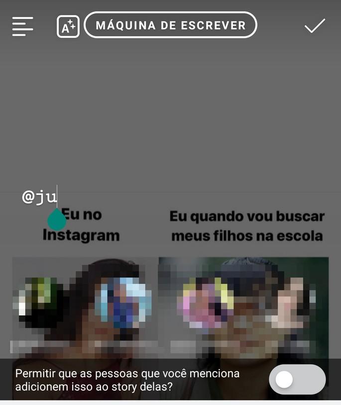 Reposts stories instagram