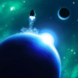 Last Horizon app icon