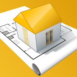 Home Design 3D GOLD app icon