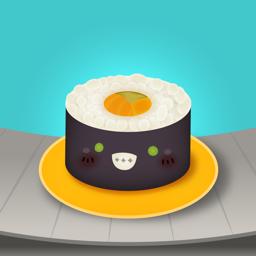 Sushi Go! App icon