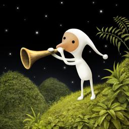 Samorost 3 app icon