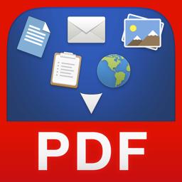 Readdle PDF Converter app icon