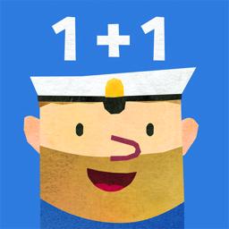 Fiete Math app icon Game for kids