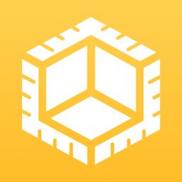 TapMeasure - AR utility app icon