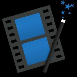 Video Plus - Movie Editor app icon