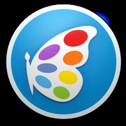 Patina app icon