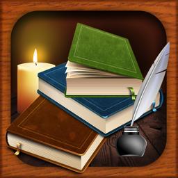 IBouquiniste app icon