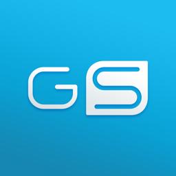GigSky Global Mobile Data app icon