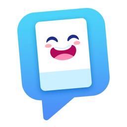 Chups app icon
