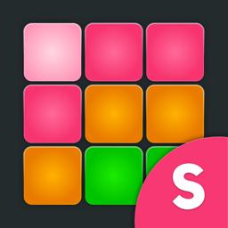 SUPER PADS app icon - Be a DJ
