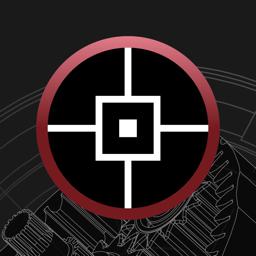 CorelCAD Mobile app icon