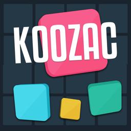 KooZac ? app icon