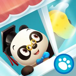 Dr. Panda Casa app icon