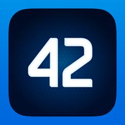 PCalc app icon