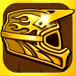 Moto Hero app icon