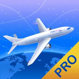 Flight Update Pro app icon