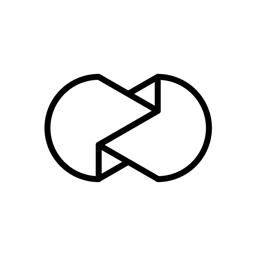 Unfold - Story Editor app icon