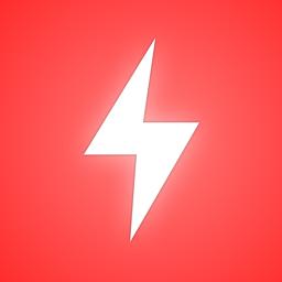 Wake N Shake App icon