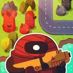 Warbits app icon
