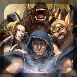 Companions app icon