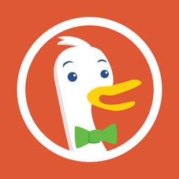 DuckDuckGo Privacy Browser app icon