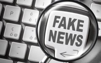 Electoral period counts on initiatives to combat false news