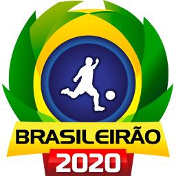 Brasileirão Pro 2020 Series A B app icon