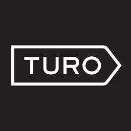 Turo - Better Than Car Rental app icon