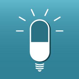 Drug Alert app icon