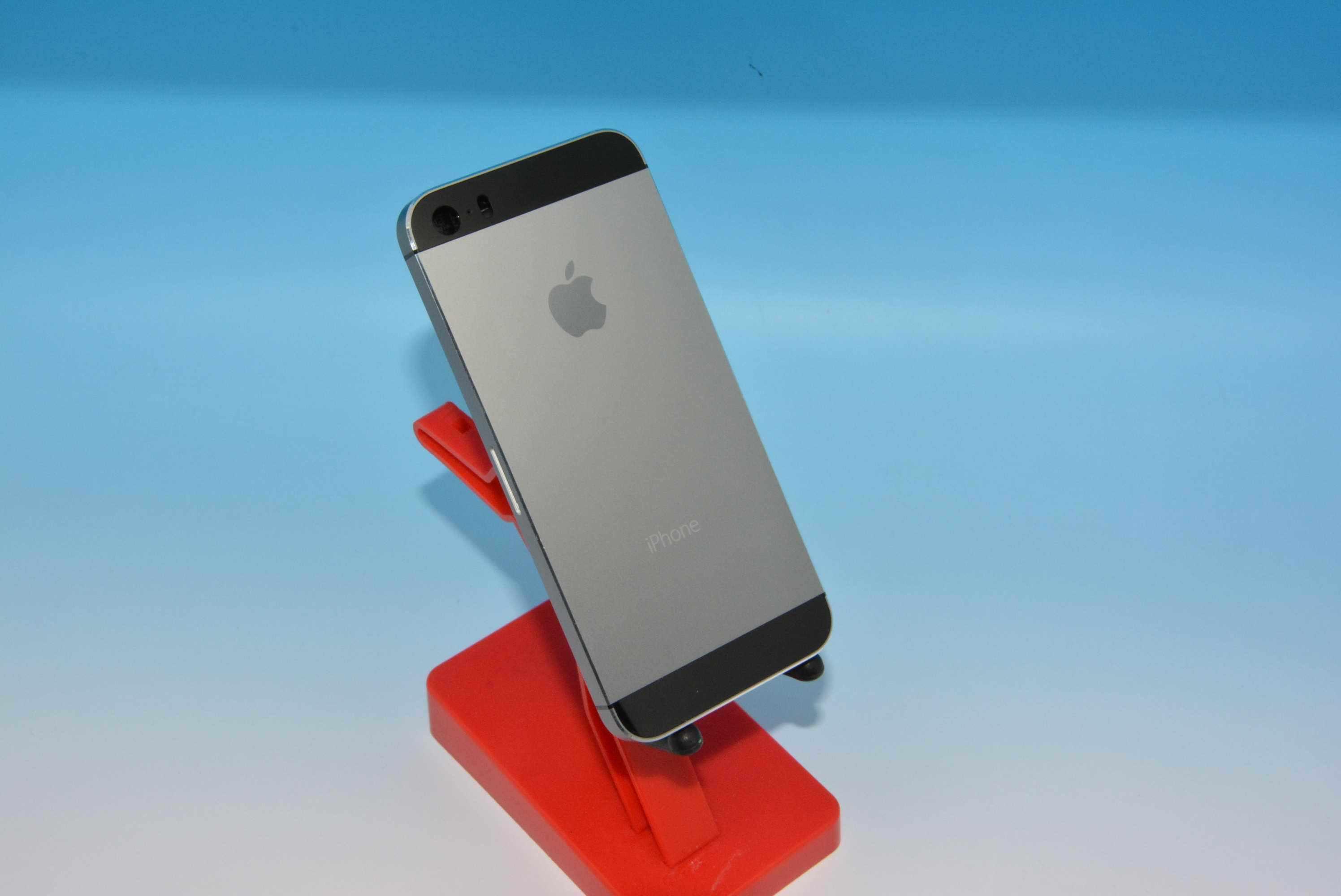 IPhone 5S Graphite / Gray Case