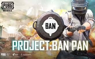 PUBG Mobile 'Project Ban Pan' brings new anti-fraud measures