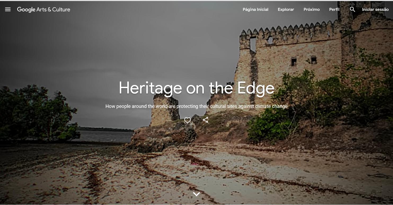 Heritage on the Edge