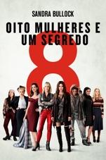 Poster Eight Women and a Secret