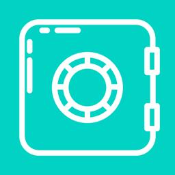 Safe Vault app icon - Hide photos