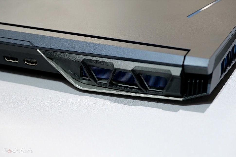 Acer Predator Helios 700 Sada Cooler