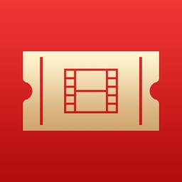 ITunes Movie Trailers app icon
