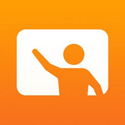 Classroom app icon