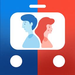 Metro and CPTM Status app icon