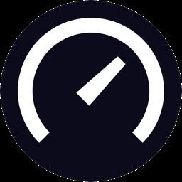 Speedtest by Ookla app icon