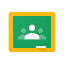 Google Classroom app icon