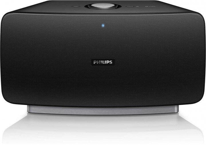 review philips speaker BT7500B_12-IMS-en_BR
